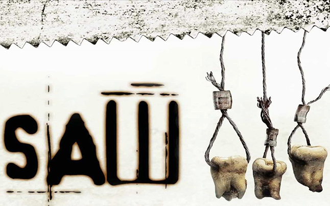 saw the movie - French Teacher Suspended for Showing The Horror Movie Saw