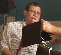 Scott Gimple