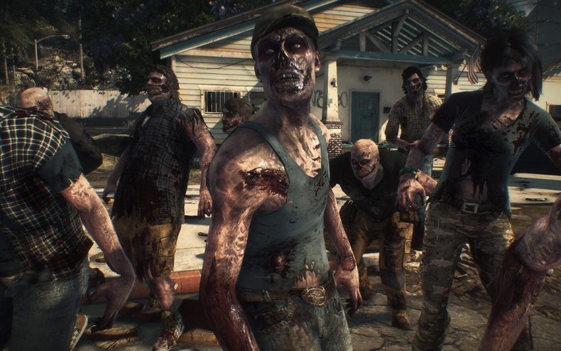 web zombies 790x494 - E32013: Dead Rising 3 Video Game Announced, Exclusive to the Xbox One