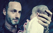 baby judith - Zombie Baby Showing Up in Season 4 of The Walking Dead?