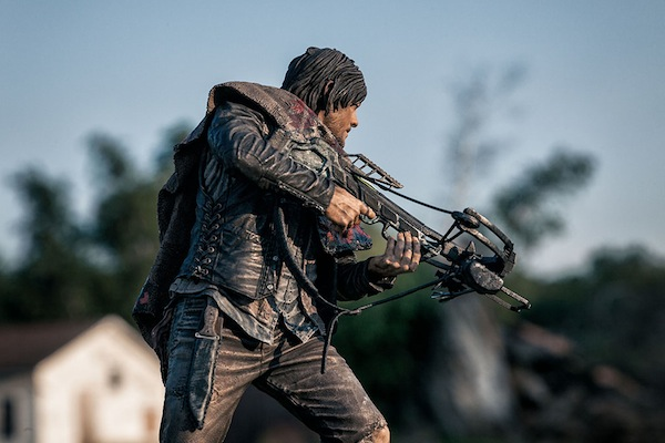 Daryl Dixon Collector's Toy