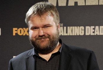 robert kirkman 349x240 - The Walking Dead Creator Robert Kirkman Has a New Show, Clone