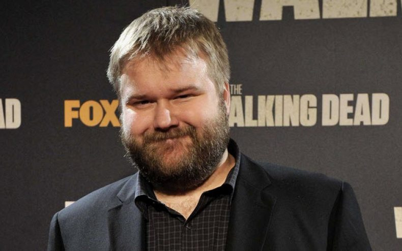 robert kirkman 790x494 - The Walking Dead Creator Robert Kirkman Has a New Show, Clone