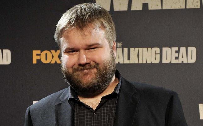 robert kirkman - Robert Kirkman Shares Details About Season 4 Of The Walking Dead