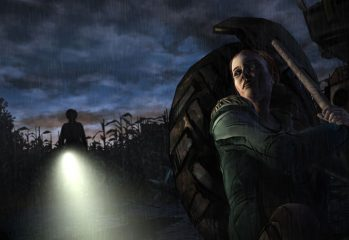screenshot cornfield 349x240 - 400 Days DLC Launch Trailer Released by Telltale Games