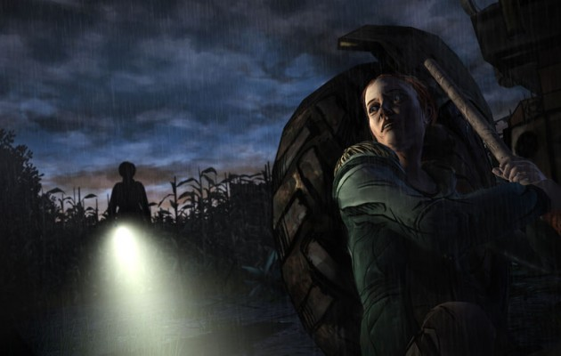 screenshot cornfield 630x400 - 400 Days DLC Launch Trailer Released by Telltale Games