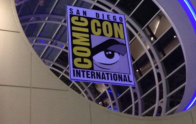 splash sdcc 2013 - SDCC2013: San Diego Comic-Con 2013 Photo Gallery (SDCC2013)