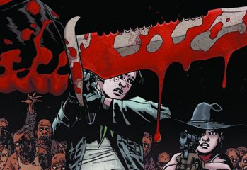 the walking dead comic 112 cover 349x240 - The Walking Dead Comic Issue 112 Preview