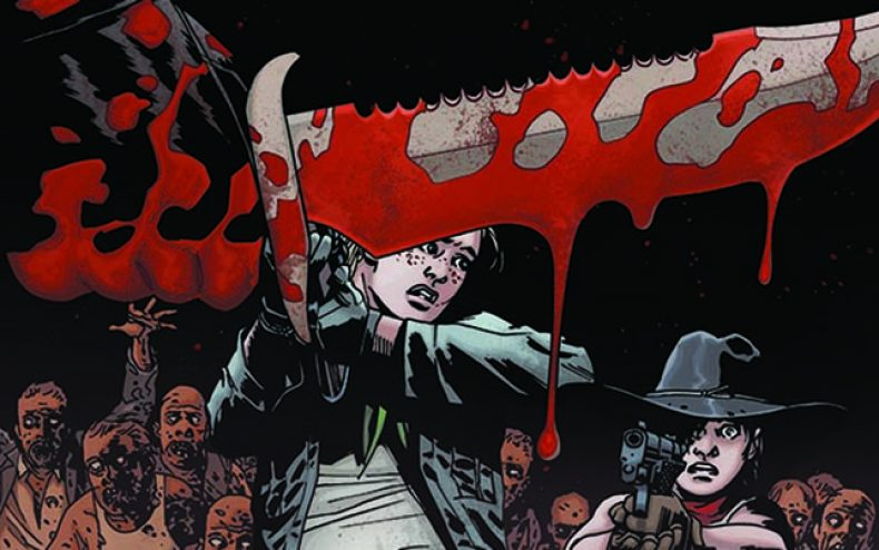 the walking dead comic 112 cover 790x494 - The Walking Dead Comic Issue 112 Preview