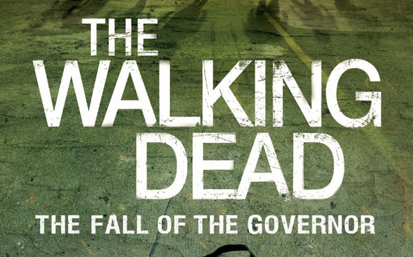 fall of the governor - The Fall Of The Governor Will Be Released On October 8th