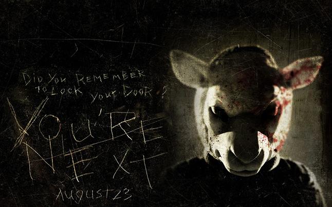 You're Next Horror Movie