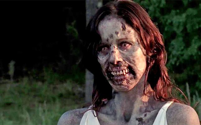 Zombie Lori