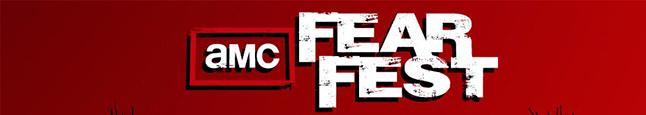 Fearfest AMC