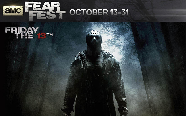 fearfest - Fearfest Kick Offs This Weekend On AMC With Walking Dead Season 4