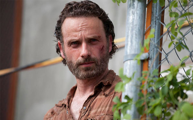 isolation episode - The Walking Dead Season 4 Episode Titles For Shows 5, 6, And 7