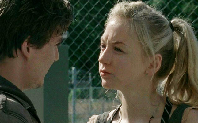 season 4 premiere beth - The Walking Dead Season 4 Premiere Breaks Records With 16.1 Million Viewers