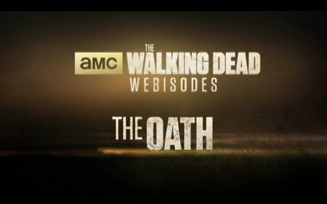 the oath webisodes - The Oath Webisodes Are Now Available Online