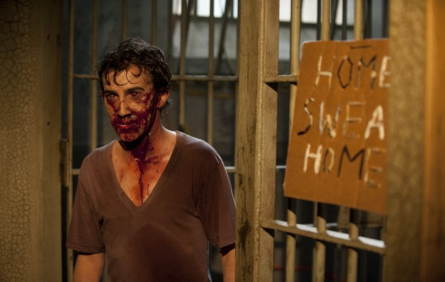 "walking dead infected 630x400 - The Walking Dead Recap – Season 4, Episode 2: ""Infected"""