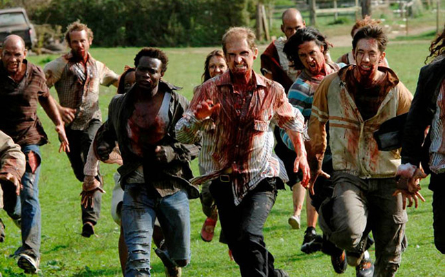 zovirax cotards syndrome - Zovirax Drug Side Effect Makes People Think They're The Walking Dead