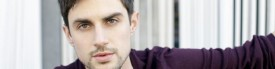 Andrew J. West Joining The Walking Dead