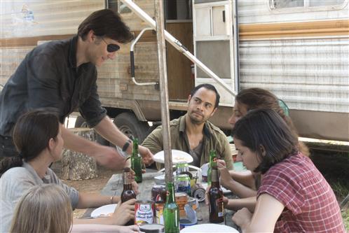 "govgroup1 - The Walking Dead Recap – Season 4, Episode 7: ""Dead Weight"""