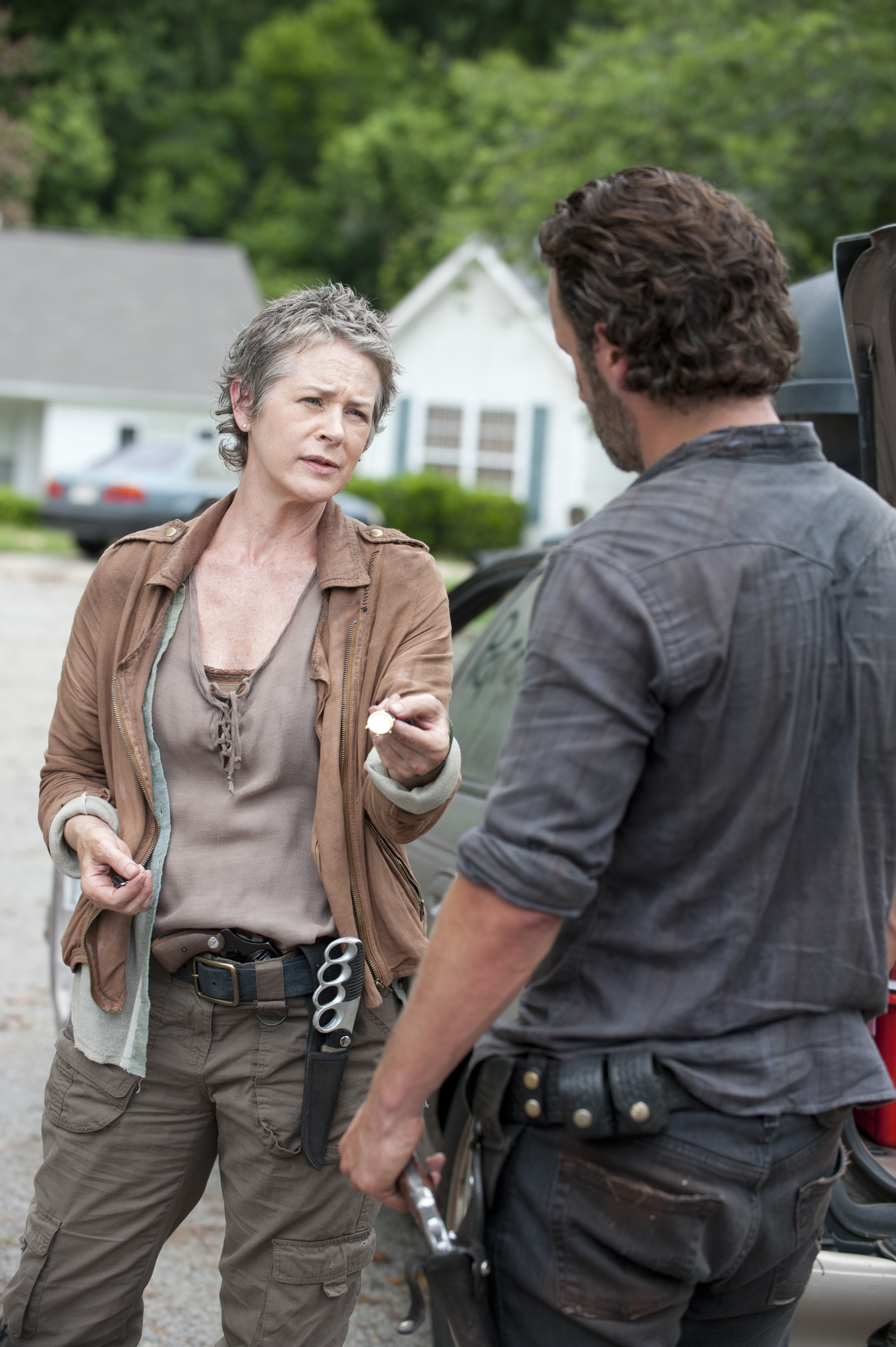 "walking dead indifference1 - The Walking Dead Recap – Season 4, Episode 4: ""Indifference"""
