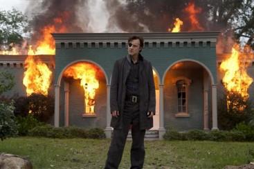 "woodburyburn 367x245 - The Walking Dead Recap - Season 4, Episode 6: ""Live Bait"""