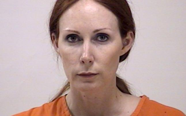 Shannon Richardson Pleads Guilty