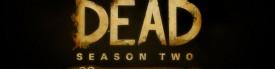 The Walking Dead: Season Two Game