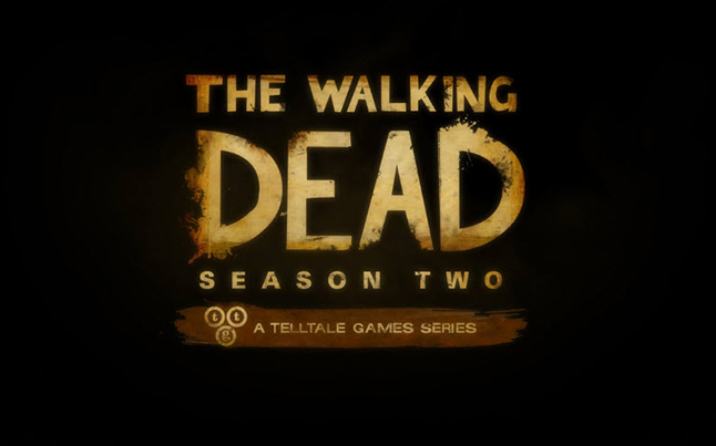 The Walking Dead: Season Two Game