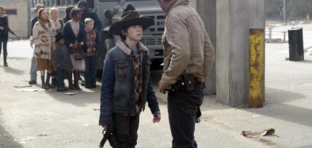 The Walking Dead FOX UK