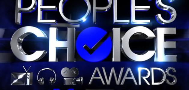 Walking Dead People's Choice Awards