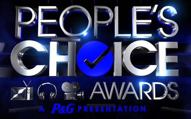 Walking Dead People's Choice Awards