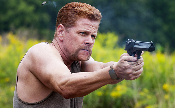 Abraham Coming to The Walking Dead
