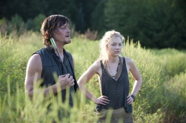 bethdaryl 368x245 - Norman Reedus: It's Not About Shipping