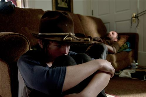 "carlrick - The Walking Dead Recap – Season 4, Episode 9: ""After"""