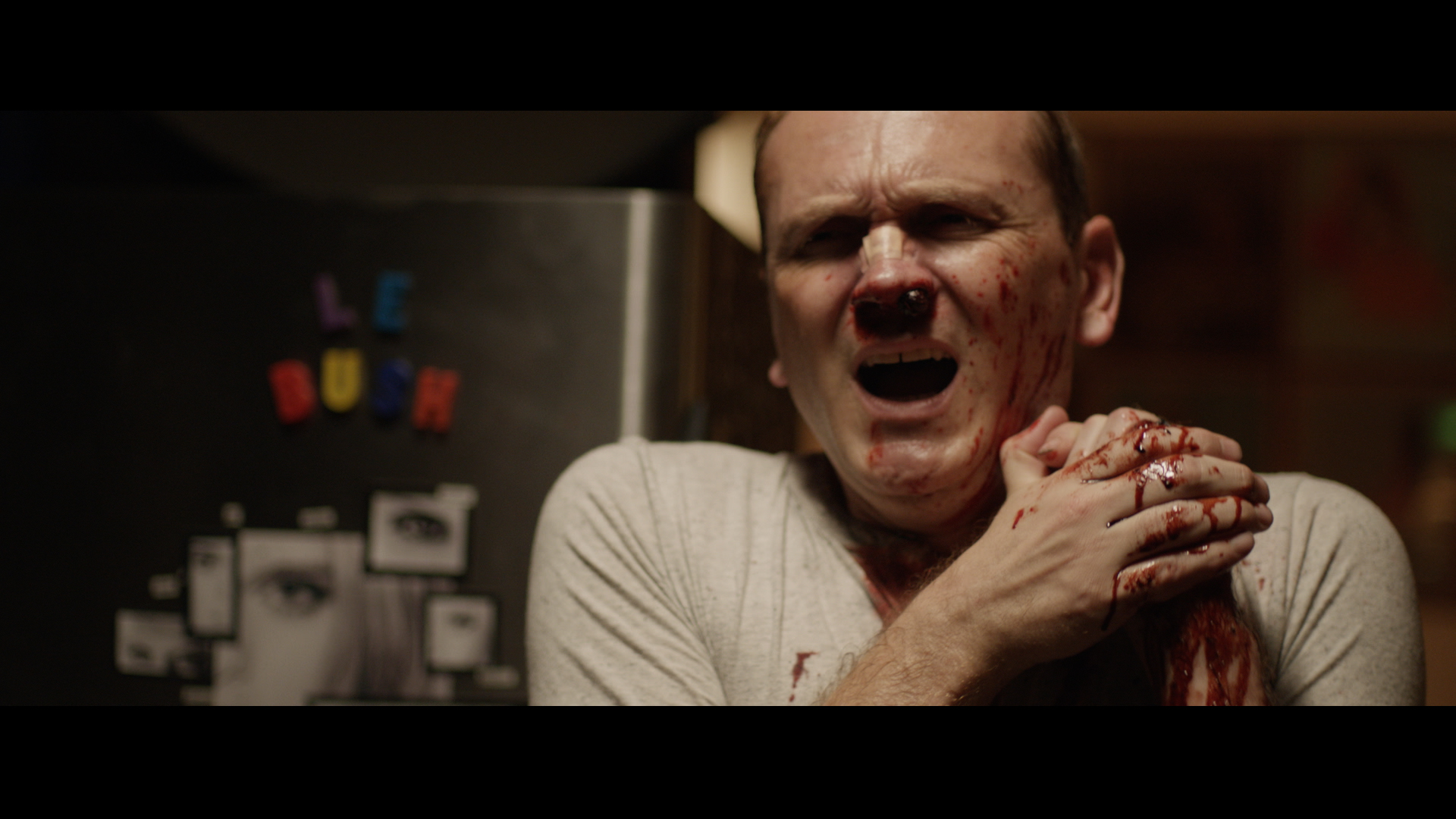 Cheap Thrills Trailer Image