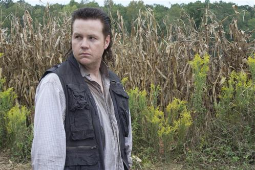 eugene - The Mullet-Bearer Speaks: Josh McDermitt on Eugene (Spoilers)