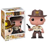 funko pop twd rick - Seven Million Try the Battlefield Hardline Beta