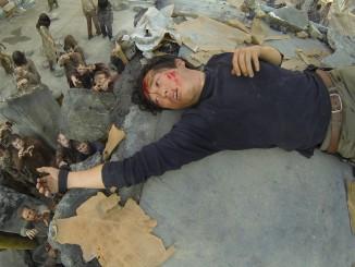 "walking dead season 4 episode 10 inmates glenn 1 326x245 - The Walking Dead Recap – Season 4, Episode 10: ""Inmates"""