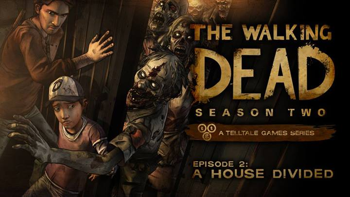 wds2ttbanner - Check Out the Trailer for the Next Episode of Telltale Games' The Walking Dead