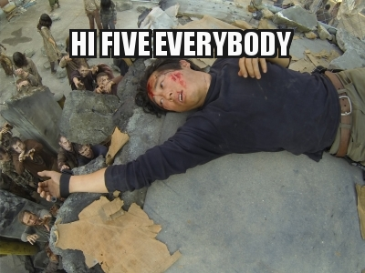 43331394056019 - Glenn - High Five, Everybody!