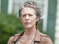 Carol 200x150 - The Walking Dead Pool Season Five Round Two! Who Dies Next? (Spoilers)
