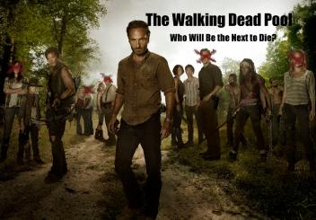 The Walking Dead Pool
