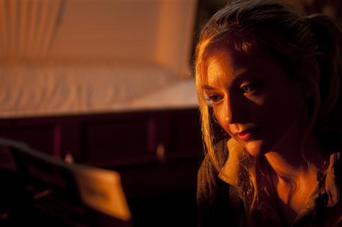 """bethsing - The Walking Dead Recap – Season 4, Episode 13: """"Alone"""""""