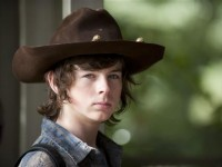 carl 200x150 - The Walking Dead Pool Final Round: Who Will Die at Terminus?