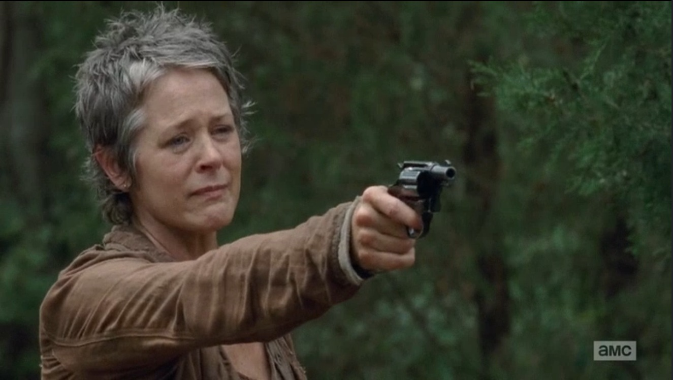 "photo 3 - The Walking Dead Recap – Season 4, Episode 14: ""The Grove"""
