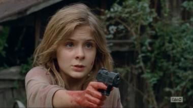 Lizzie gun