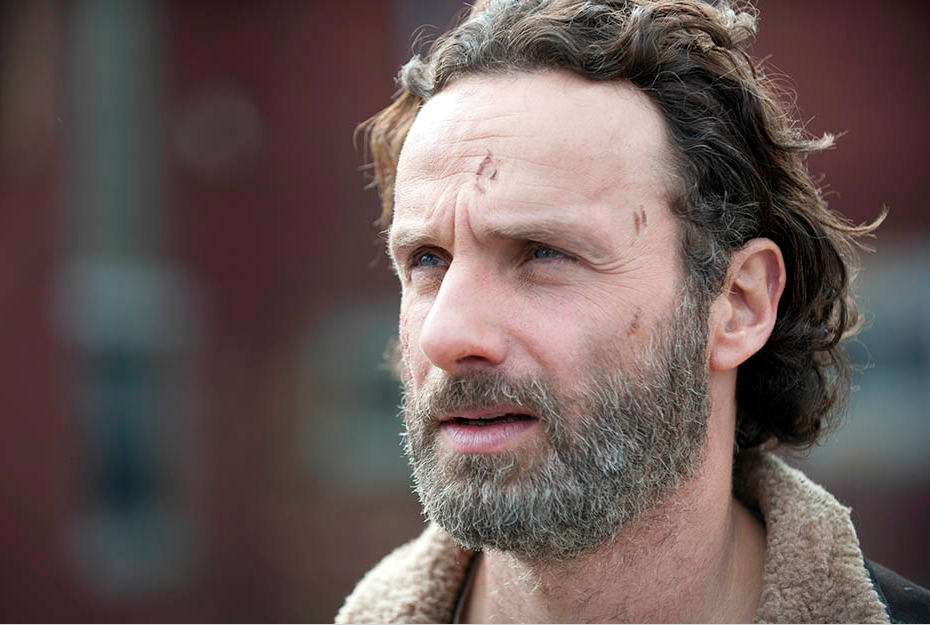 rickfinal - Kirkman Warns Finale Pushes Rick to His 'Absolute Limit' (Plus Teaser Video and Pics)