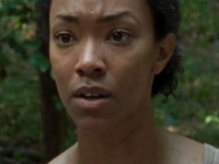 sasha 200x150 - The Walking Dead Pool Season Five Round Two! Who Dies Next? (Spoilers)